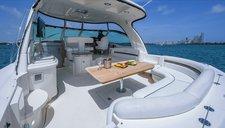 Luxury & Comfort on Water - 55' New Sea Ray