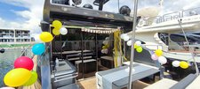 Party in Mexico – 64′ Sunseeker