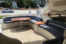 Fontainebleau Edition – 70′ Sunseeker