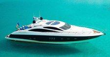 82′ Sunseeker – The Bahamas Edition