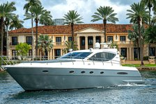 The Water Sport – 54′ Uniesse