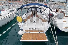 Take this Bavaria Yachtbau Bavaria Cruiser 33 for a spin!