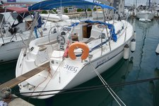 Explore Zadar region on this beautiful sailboat for rent