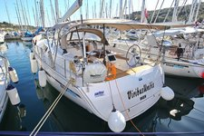 Rent this Bavaria Yachtbau Bavaria Cruiser 46 for a true nautical adventure