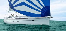Enjoy Cyclades, GR to the fullest on our comfortable Bavaria Yachtbau Bavaria Cruiser 51