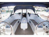 Hop aboard this amazing sailboat rental in !