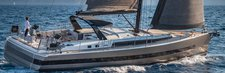 Beautiful Bénéteau Oceanis Yacht 62 ideal for sailing and fun in the sun!