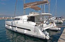 Sail the beautiful waters of Split region on this cozy Catana Bali 4.5