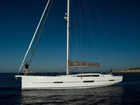 Climb aboard this Dufour Yachts Dufour 560 for an unforgettable experience