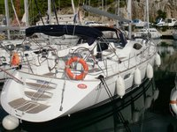 Enjoy luxury and comfort on this  sailboat charter