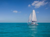 The best way to experience  is by sailing