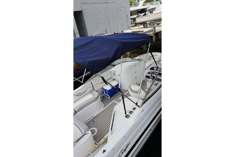 Boat for rent 26' 26.0 feet in Popeye Marina, FL