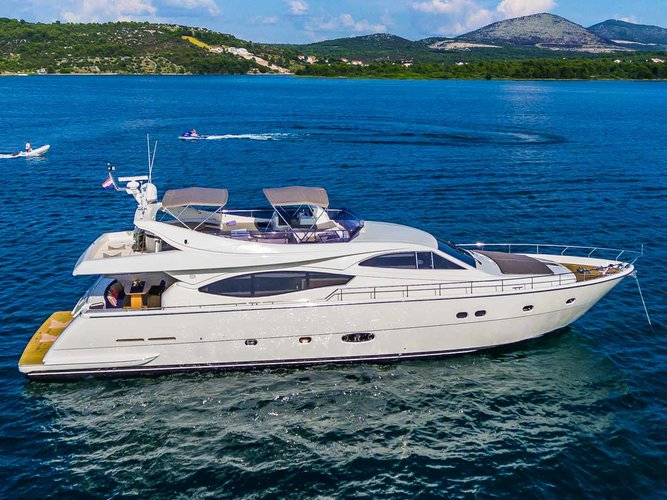 Ferreti Yachts