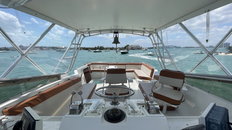 Boat for rent Hatteras 60.0 feet in 404 NW 3rd St, FL