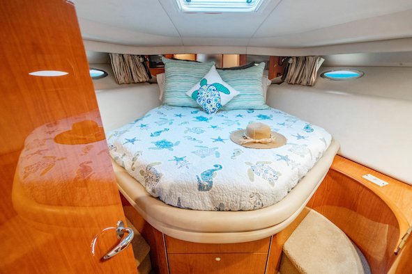 Boat for rent SeaRay 57.8 feet in Harbor West Marina,