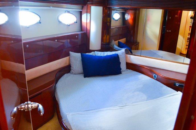 Cruiser boat rental in MBM - Miami Beach Marina,