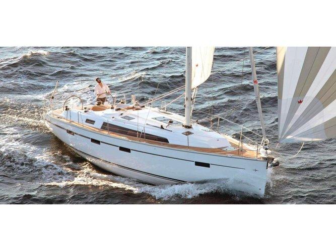 Experience Sami - Kefalonia, GR on board this amazing Bavaria Yachtbau Bavaria Cruiser 41_2021
