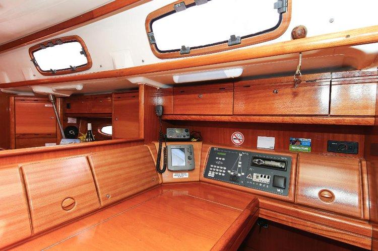 Boat for rent Bavaria Yachtbau 51.0 feet in Marina Tehnomont Veruda, Pula, Croatia