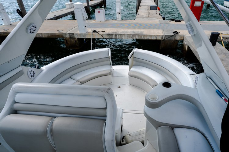 Boat for rent Chris Craft 40.0 feet in Miami Beach, FL
