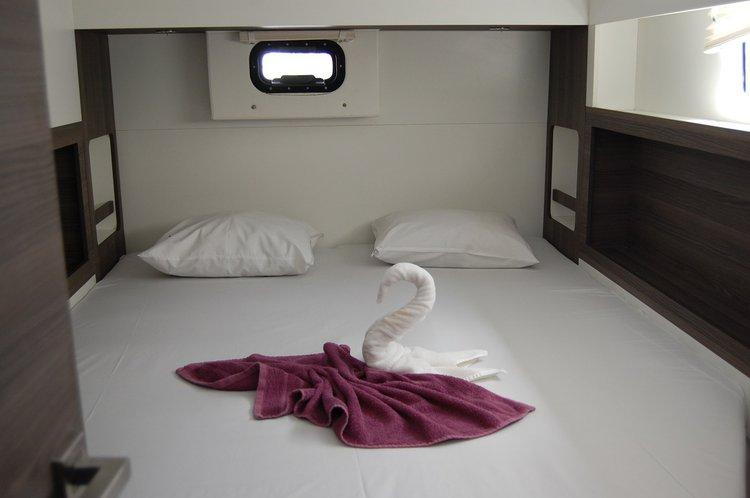 Boat for rent Nautitech 40.0 feet in Palm Cay Marina, Bahamas