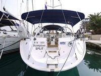 Sail Rijeka, HR waters on a beautiful Bavaria Yachtbau Bavaria 44