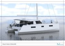 Sail aboard the Nautitech 40 in the Bahamas Waters!!