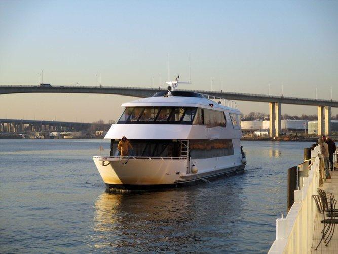 Boat for rent Custom 117.0 feet in Hoboken, NJ