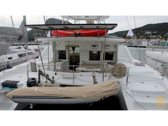 Discover  in style boating on this sailboat rental