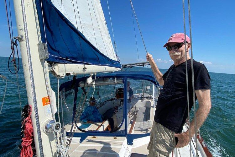 44.0 feet Morgan in great shape