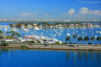 Miami - a featured Sailo destination