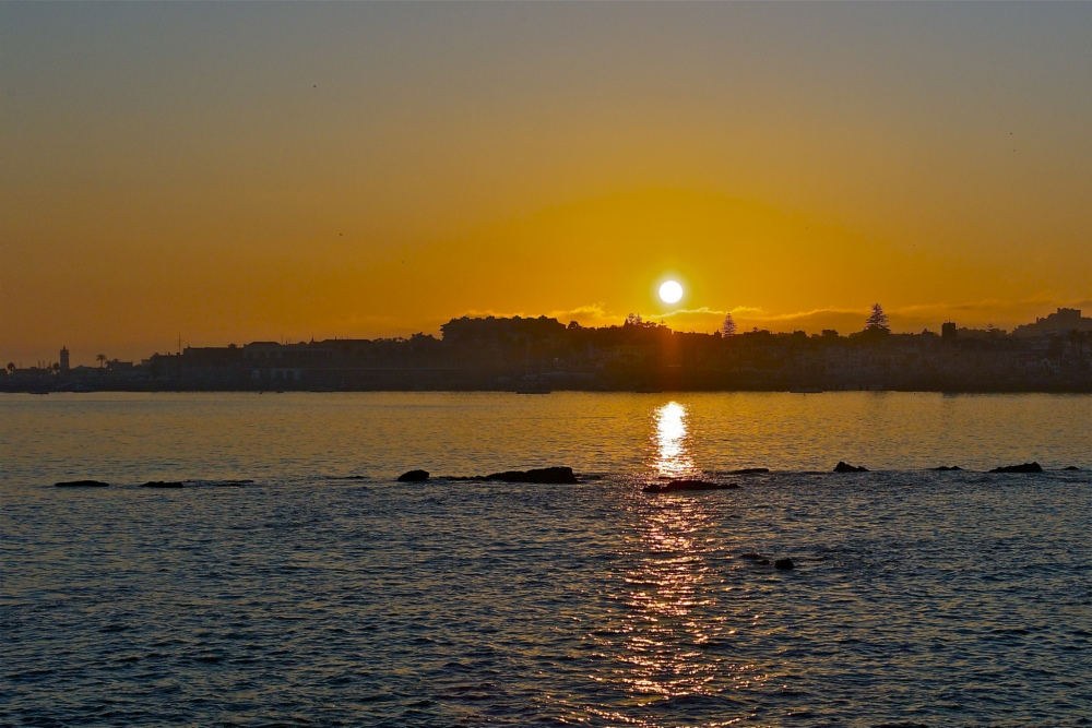 Cascais-sunset-cruise