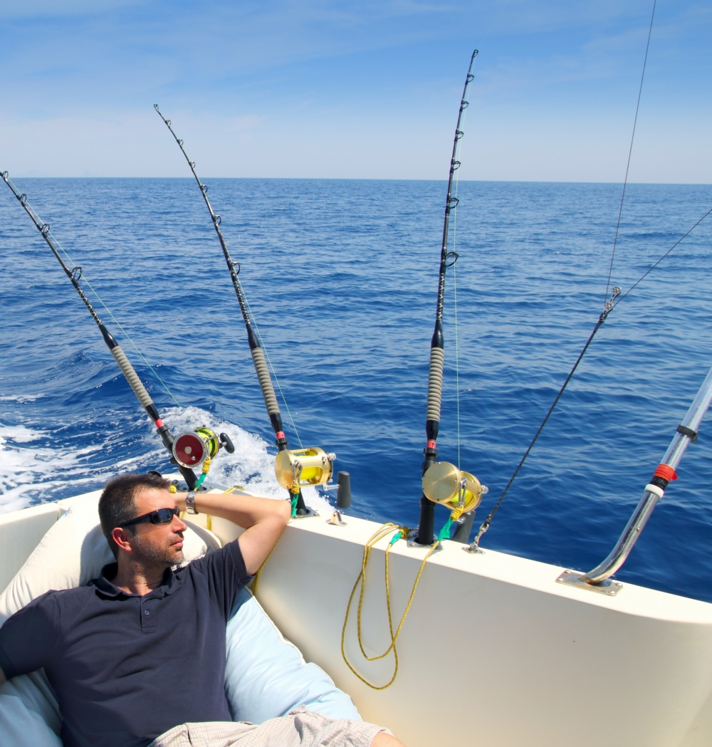 Things to do in oyster bay sailing with sailo for Fishing boats long island