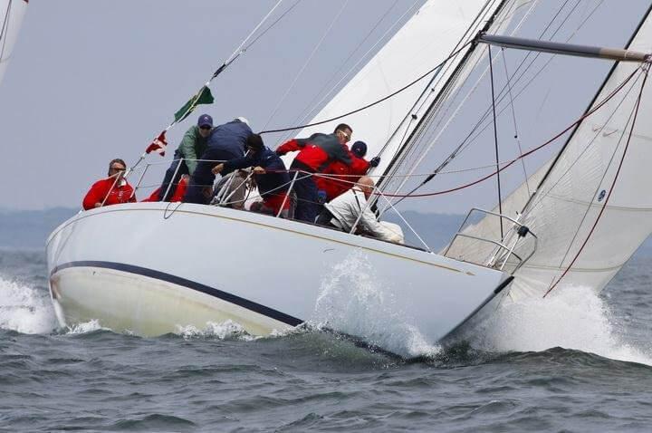 sailing-Newport-RI