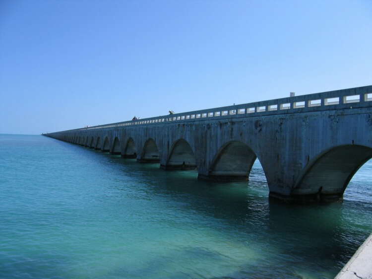 miami-boat-rental-7-Mile-Bridge