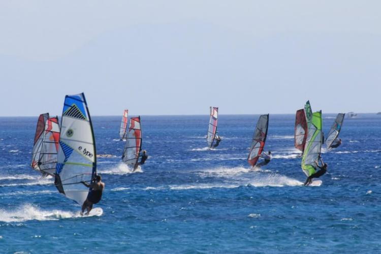 port-katsiki-lefkada-sailing
