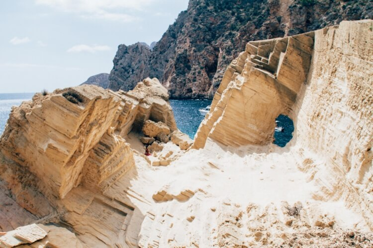 Ibiza Boat Trips | Boat Charter in Spain from Sailo
