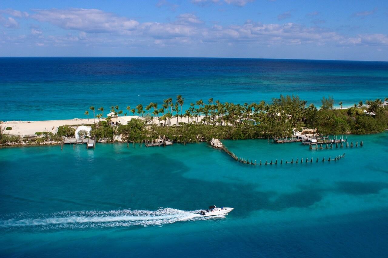 The Bahamas - a featured Sailo destination