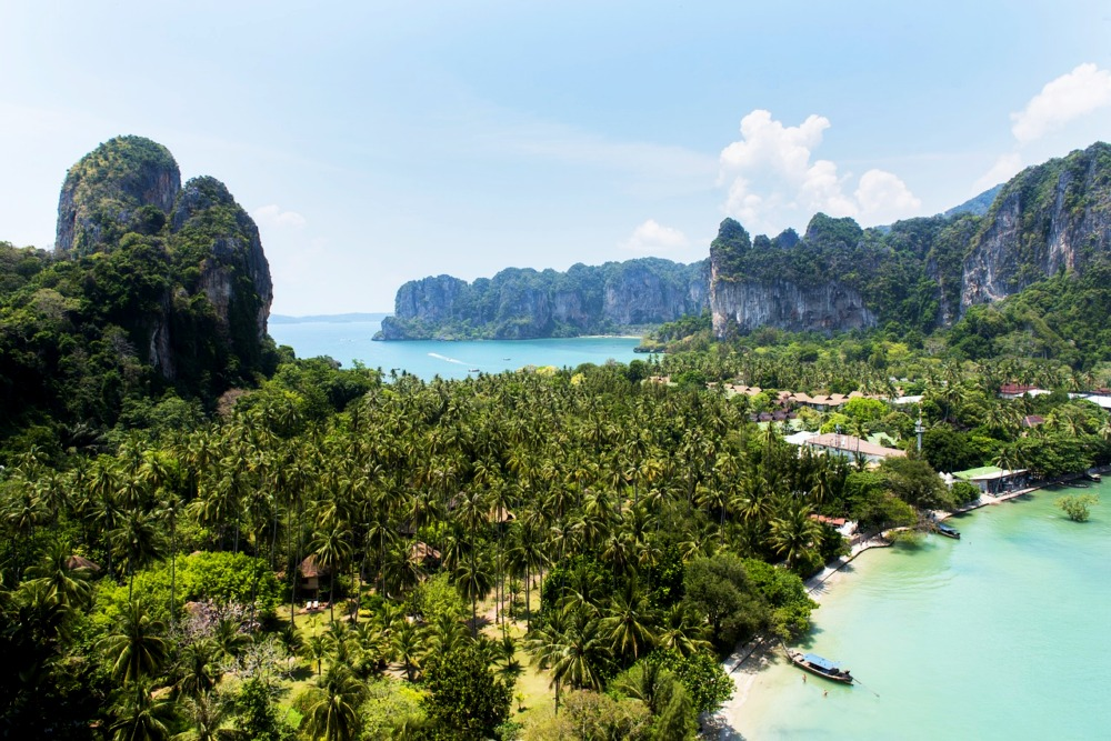 Thailand - a featured Sailo destination