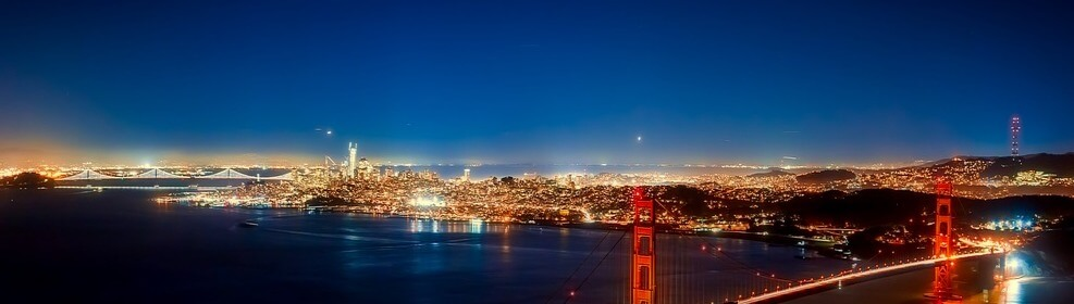 San Francisco Premier New Year's Eve Cruise