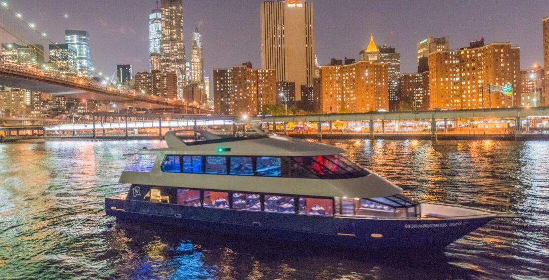 PREMIER VALENTINE'S DINNER CRUISE - Feb 17th