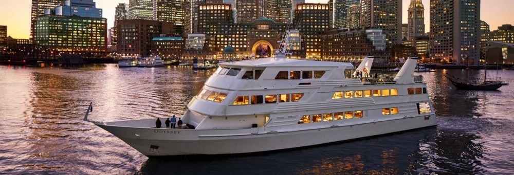 Boston Nye Parties 2019 New Year S Eve Cruise Hot Ticket