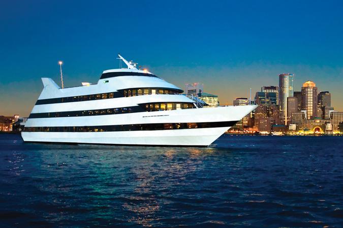 July 4th Dinner Cruise - Boston