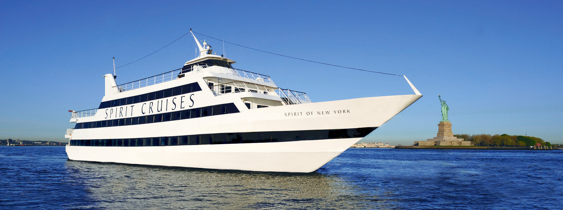 Valentine's Day Dinner Cruise - Feb 14th