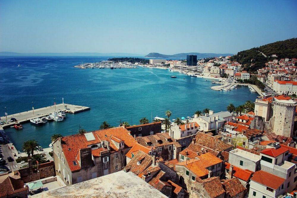 Sailing Holidays in Croatia July