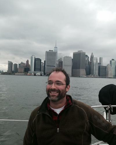 Captain for hire thumbnail                                                          1: Matt in New York