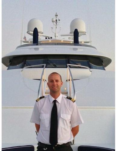 Captain for hire thumbnail                                                          1: jason in Florida
