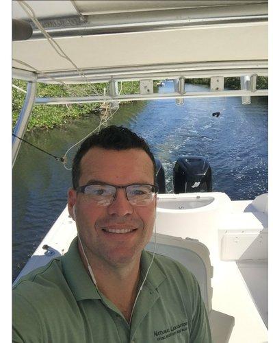 Captain for hire thumbnail                                                          2: Luiz in Florida
